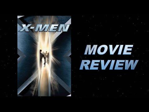 X-Men (2000) Movie Review