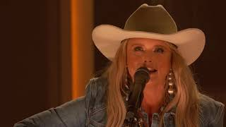 Jack Ingram, Miranda Lambert, Jon Randall - In His Arms (Live From the 56th ACM Awards)