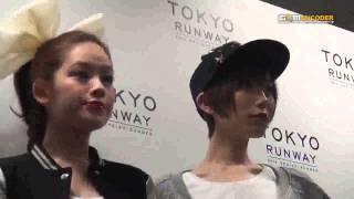 元AKB48の光宗薫が19日、東京・国立代々木競技場第一体育館にてファッシ...