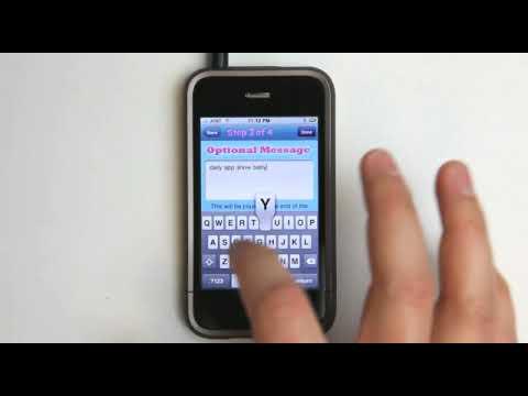 Birthday Gram - Send a Birthday Song to a Friend's Phone