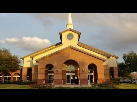 Houston Is // 2017 Marthoma Diocesan Youth Conference Promo