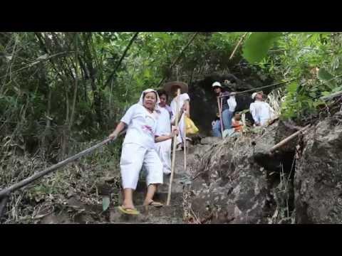 สพป ขอนแก่น เขต 5 อบรมคุณธรรม ณ วัดถ้ำฮวงโป อ คอนสาร จ ชัยภูมิ