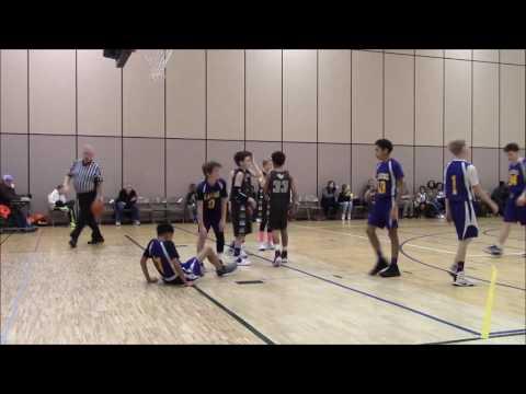 6GAV vs Mpls Lakers 030417