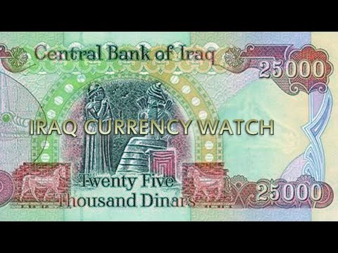 ICW Podcast- How Much Dinar In Circulation Around The World
