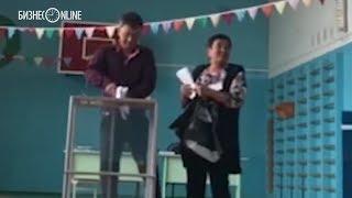 В Калмыкии пропала студентка, опубликовавшая видео со вбросом бюллетеней на выборах в парламент