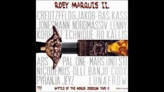 Roey Marquis II - Battle Of The Words 1