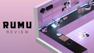 RUMU REVIEW   Spoiler free! Robot House   ZoeTwoDots