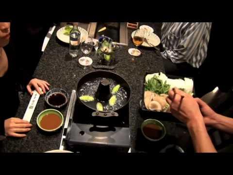 Restaurant Sala Of Tokyo Japanische Kuchenkunst Zurich Youtube