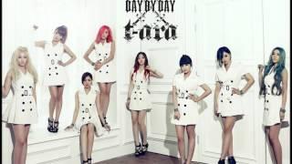 T-ara (???) - Love Game (????) [Lyrics on Description] MP3