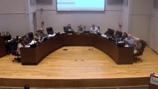 Bossier Parish School Board Meeting - 2/21/19