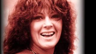 Anni-Frid Lyngstad -  the most beautiful smile of ABBA