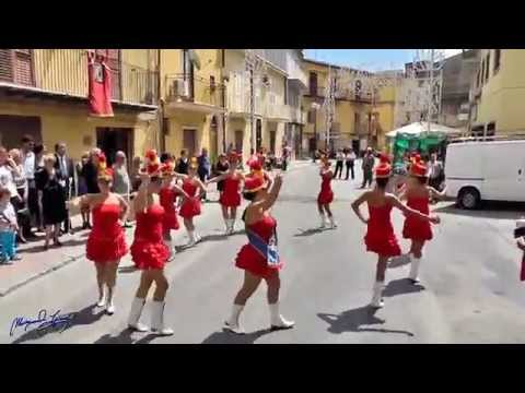 Banda Musicale G. Mahler di Camastra e Majorettes di Aspra - San ...