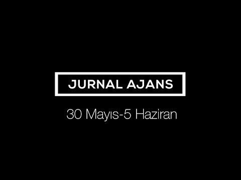 Jurnal Ajans (30 Mayıs