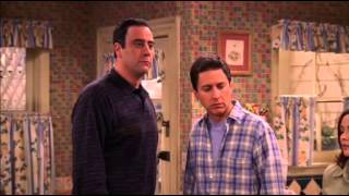"Everybody Loves Raymond   ""The Step"" in action."