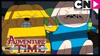 Adventure Time | Marceline's Closet | Cartoon Network