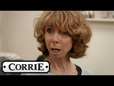 Coronation Street - The Platts Go To Drug Therapy