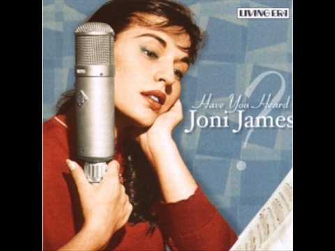 Joni James  - You're Breaking My Heart (Italian Version)