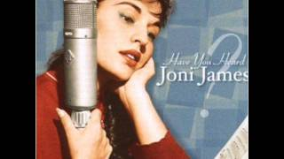 Joni James  - You