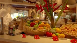 Restaurant|Corossol at Constance Ephelia Seychelles