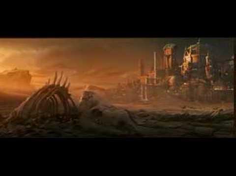 Diablo 3 - Trailer oficial en español