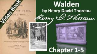 Chapter 01-5 - Walden by Henry David Thoreau - Economy - Part 5