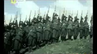 الحرب العالمية الثانية ابكاليبس الحلقة 2 كامله