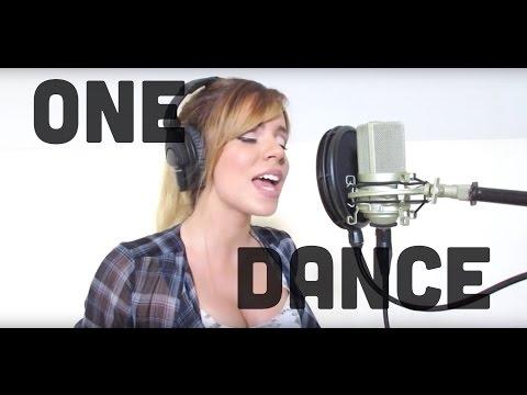 One Dance- Drake (cover by DREW RYN)