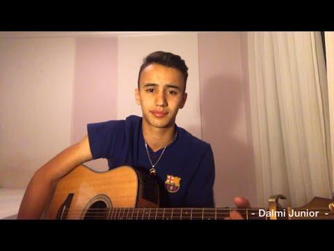 Tô Com Moral No Céu - Matheus e Kauan -  Cover Dalmi Junior