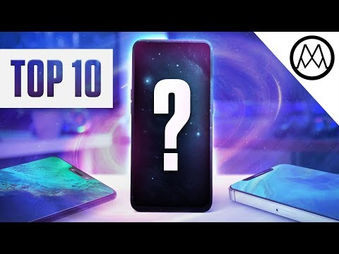 Top 10 UPCOMING Mobile Phones in 2018 🔥