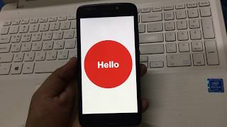 Moto E4 Verizon FRP bypass | XT1767 / XT1767PP FRP / Google account bypass without PC