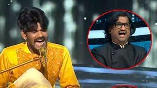 #sawaibhatt #indianidol12  tumhe dillagi bhul jani padegi swai bhatt Indian idol performance videos