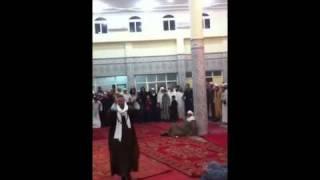 01.Zawiya Bassiriya-Darqawiya (Bani Ayat - Marocco)