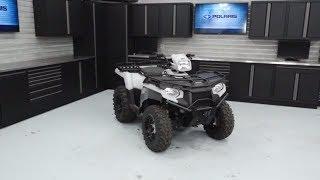 Sportsman 570 Utility Edition Orientation | Polaris Off-Road Vehicles