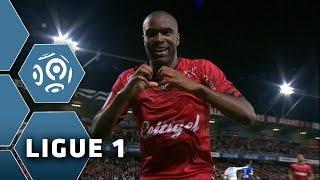 EA Guingamp - Olympique de Marseille (2-0)  - Résumé - (EAG - OM) / 2015-16