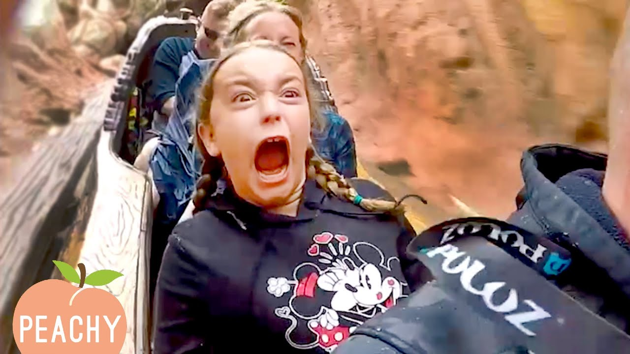 She REGRETS Taking This RIDE   Funny Moments and Fails 2020