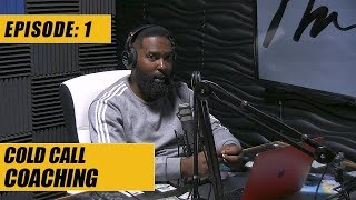 Wholesaling Real Estate | Cold Call Coaching Episode1