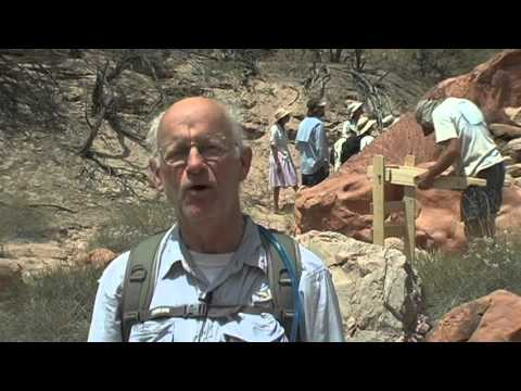 Archeology Along the Colorado River