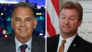 Exclusive  Tarkanian announces campaign for Heller's seat