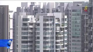 SRX:本地9月份出租公寓和组屋单位猛增近50% - YouTube
