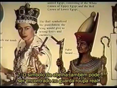 A Familia Real Inglesa E A Linhagem Do Anticristo 4