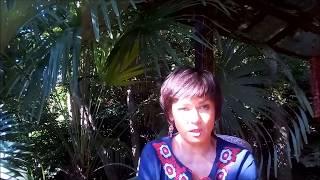 Видео урок №2 Цигун для начинающих