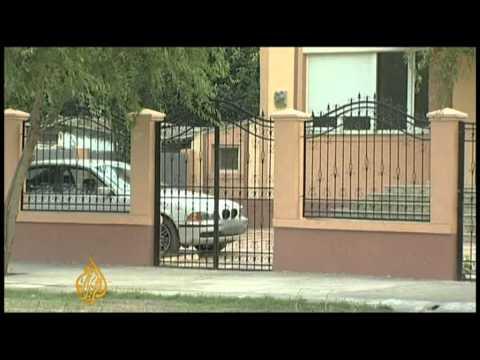 Romania's 'child-trafficking' town