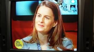 Baixar Dra. Rebekah Pite Programa Otra Trama TV Pública