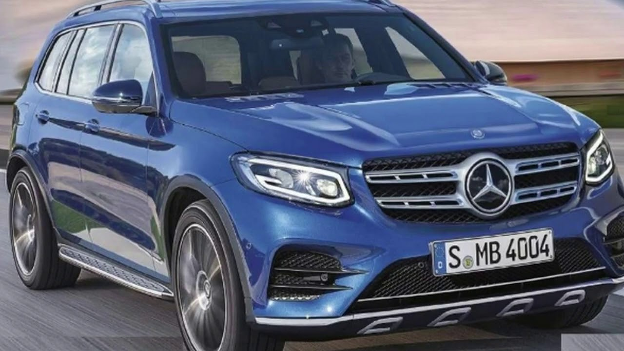 2019 mercedes glb confirmed in new trademark files youtube. Black Bedroom Furniture Sets. Home Design Ideas