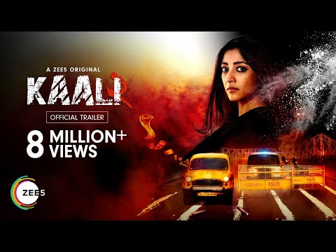 Kaali – Season 2 | Official Trailer (Hindi) | A ZEE5 Original | Streaming Now on ZEE5