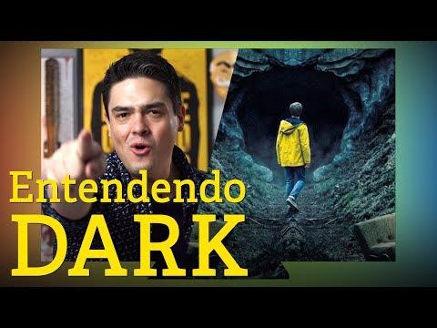 DARK (NETFLIX) Criando Teoria e Final Explicado | SM Play #84 [4K]