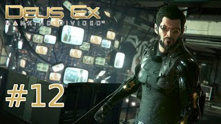 A blind playthrough lets play of Deus Ex Mankind Divided on PC Deus Ex Makind Divided on Steam httpstoresteampoweredcomapp337000  Watch live