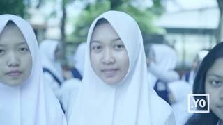Yearbook Organizer - SMA SOOKO Mojokerto (Behind The Scene Short Video)