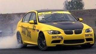 BMW M3 E90 - MADE TO DRIFT