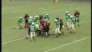 2006 Jamboree vs Buford